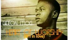 Am In Love by Gideon MOG